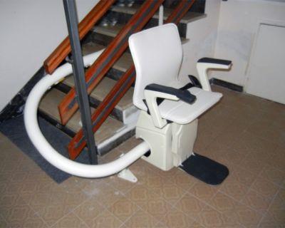 offerta montascale per disabili tuoro promozione servoscale tuoro sul trasimeno saimalift