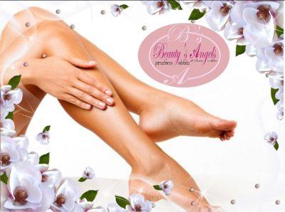 offerta depilazione definitiva promozione taglio colore beautys angels villamar