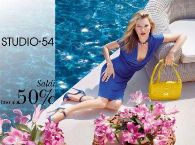 offerta abbigliamento donna promozione abbigliamento liujo studio 54