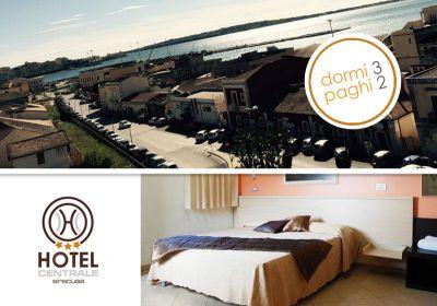 offerta pernottamento gratuito hotel vista mare siracusa promozione hotel centrale siracusa