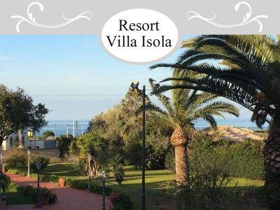offerta villa per eventi promozione organizzazione eventi villa isola resort plemmirio