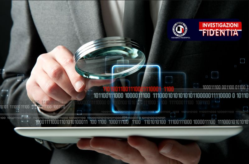 INVESTIGAZIONI FIDENTIA offerta indagini ed investigazioni anti stalking Umbria