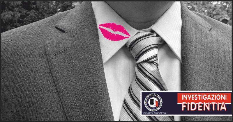 istituto fidentia offerta investigazioni pre matrimoniali - occasione ricerca prove tradimenti