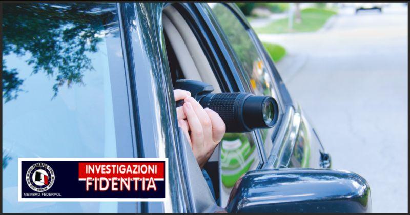istituto fidentia offerta investigazioni private - occasione agenzia investigativa perugia