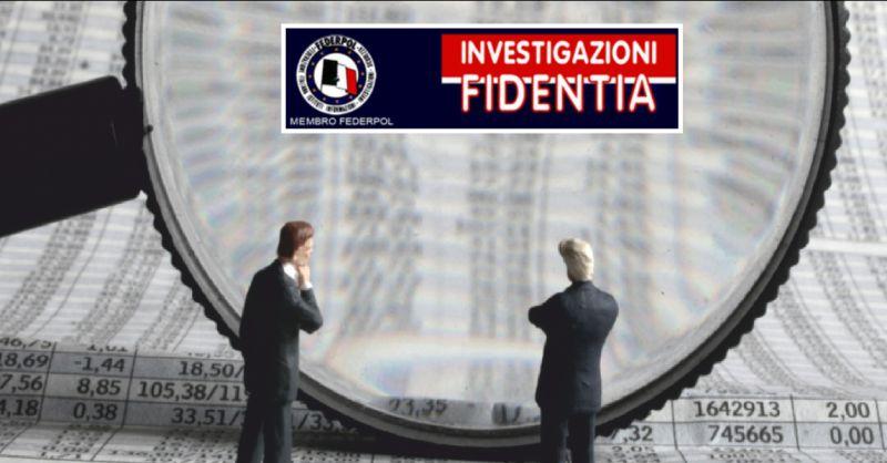 istituto fidentia offerta investigazioni - occasione indagini matrimoniali perugia