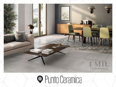 offerta pavimento effetto cemento promozione collezione besquare emilceramica punto ceramica