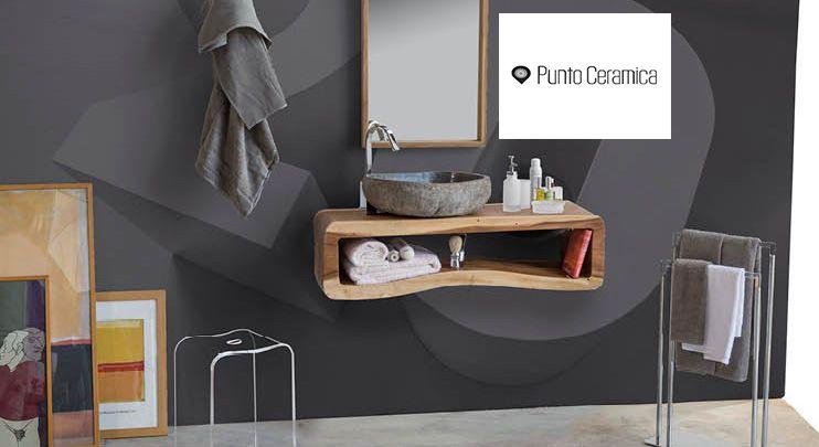 Punto Ceramica offerta svendita mobili bagno - occasione mobili scontati svendita Ragusa