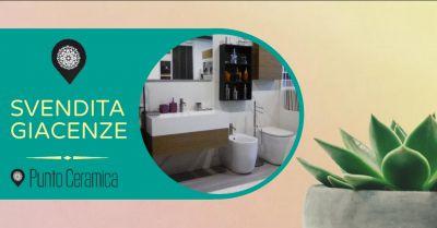 occasione box doccia da esposizione ragusa offerta sanitari per il bagno ragusa