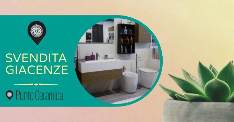 occasione box doccia da esposizione ragusa - offerta sanitari per il bagno ragusa