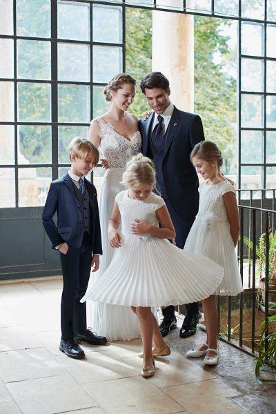 offerta promozione sconto abito da sposa outlet sposa milano cerimonia