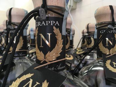 offerta grappa amarone verona promozione liquori distilleria artigianale cavaion