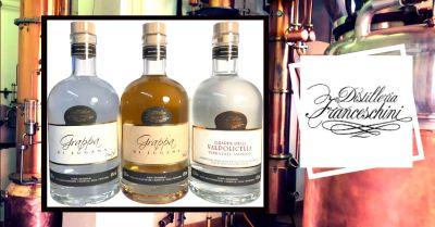offerta vendita grappa della valpolicella occasione distilleria artigianale a verona