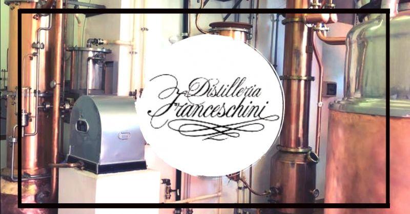 offerta distilleria produzioni artigianali - occasione vendita liquori produzione propria