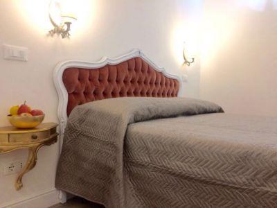 offerta soggiorno romantico promozione camere letto particolari verona b b il violino