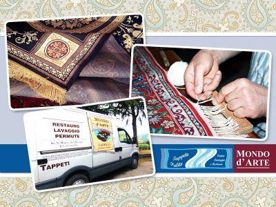 offerta vendita tappeti promozione lavaggio e restauro tappeti tappeto pulito