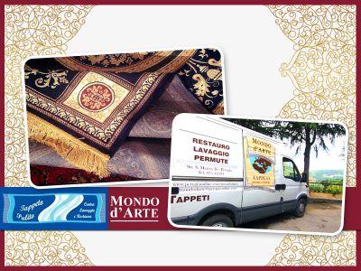 offerta vendita tappeti promozione restauro e lavaggio tappeti tappeto pulito