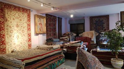 mondo darte offerta vendita tappeti persiani ed orientali foligno