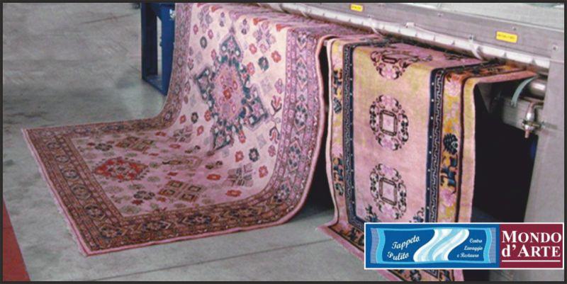 tappeto pulito offerta lavaggio tappeti - occasione smacchiatura tappeti perugia