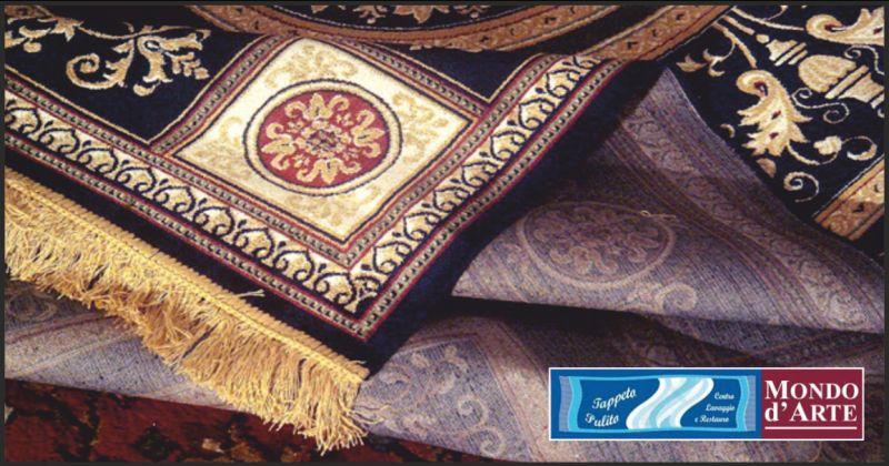 tappeto pulito offerta lavaggio tappeti ad acqua - occasione ritiro tappeti per lavaggio