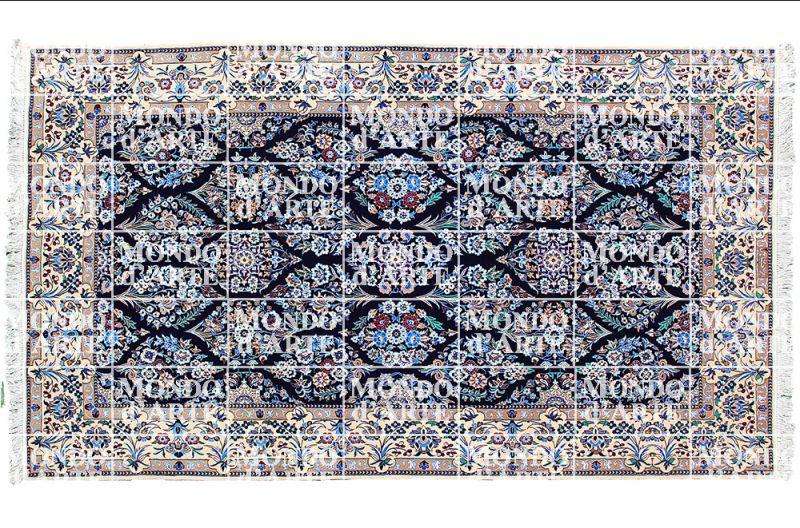 MONDO D'ARTE offerta vendita tappeti Gubbio - occasione tappeti persiani Gubbio