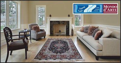 mondo darte offerta lavaggio tappeti persiani occasione restauro tappeti persiani perugia