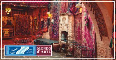 mondo darte offerta restauro tappeti perugia occasione riparazione tappeti perugia