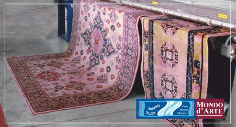 tappeto pulito offerta lavaggio tappeti persiani - occasione lavaggio tappeti perugia