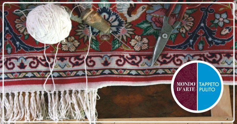 tappeto pulito offerta restauro tappeti perugia - occasione lavaggio tappeti perugia