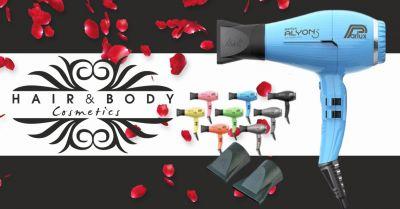offerta parlux alyon air ionizer tech in sconto occasione vendita asciugacapelli professionali parlux alyon