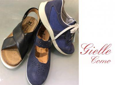 offerta scarpe mephisto promozione calzature made in italy donna gielle como