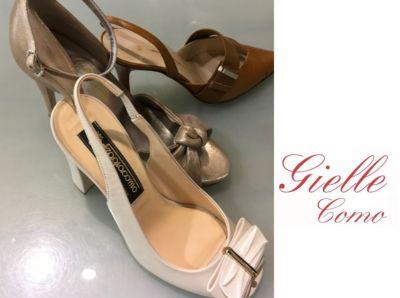 offerta scarpe moda donna promozione calzature tendenza donna gielle como