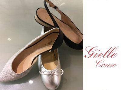 offerta scarpe ballerine calzature donna promozione ballerina donna gielle como