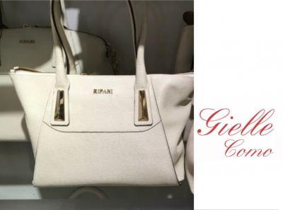 offerta borse made in italy promozione accessori pelletteria donna uomo gielle como
