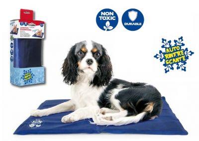 offerta promozione materassini rinfrescanti per cane