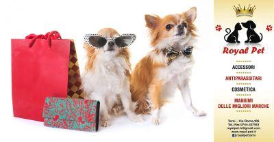 offerta accessori cani gatti promozione mangimi antiparassitari cani gatti