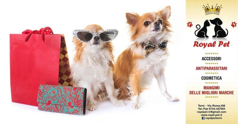 offerta accessori cani gatti - promozione mangimi antiparassitari cani gatti