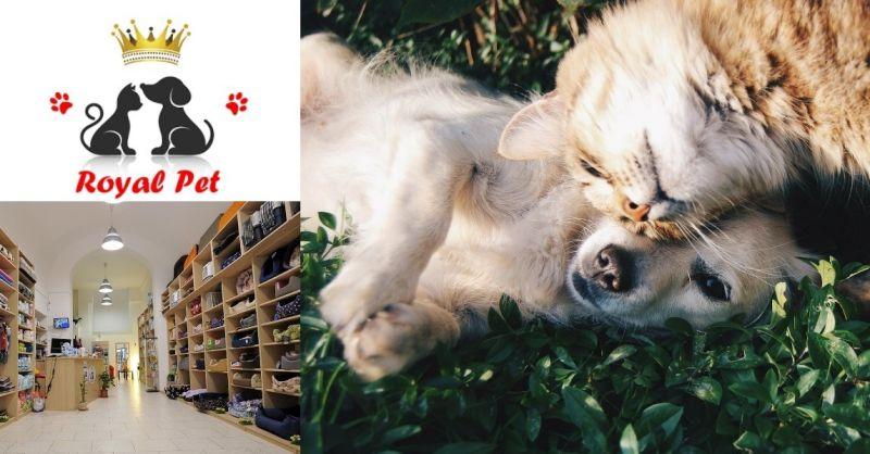 Royal Pet Terni offerta negozio per animali Terni - occasione prodotti per animali domestici
