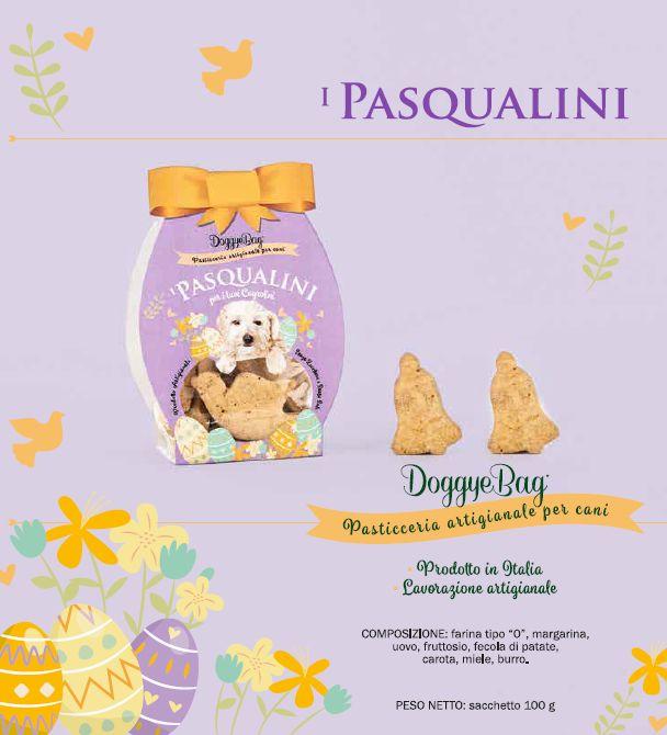Promozione Offerta Biscotti Pasqualini per Cane