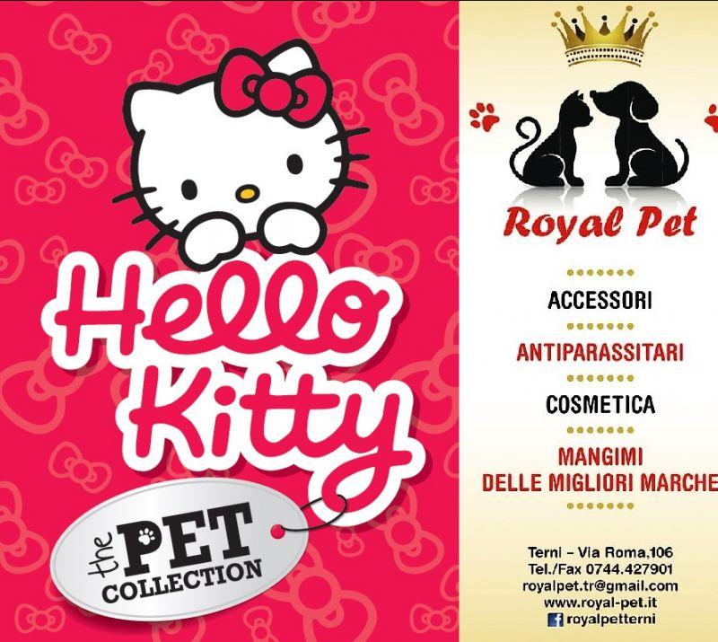 Promozione Offerta Hello Kitty