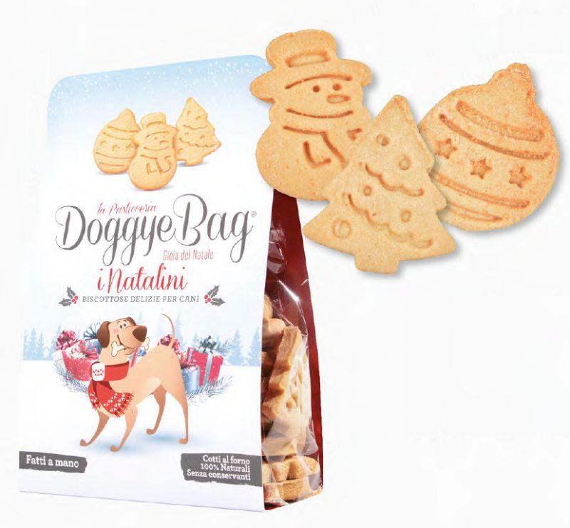 ROYAL PET - Offerta vendita biscotti Natalizi per animali Terni