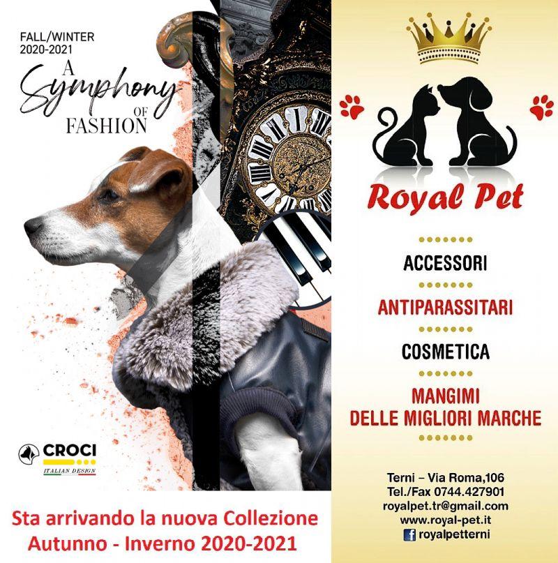 Promozione Cappottini ed Abbigliamento Croci per cani Terni