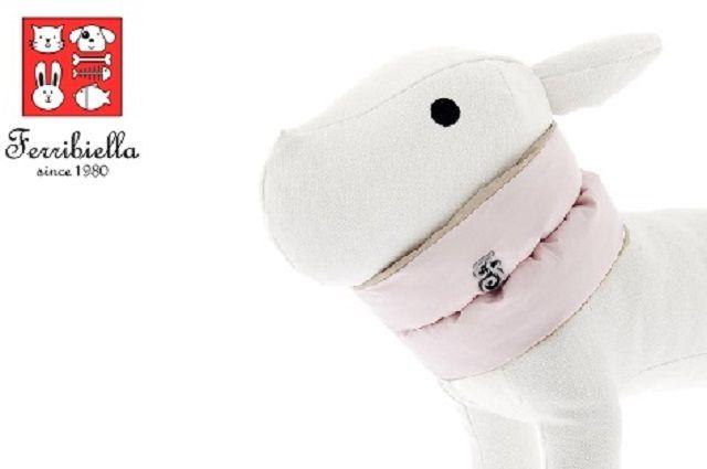 Offerta acquisto scaldacollo per cani Ferribiella Terni