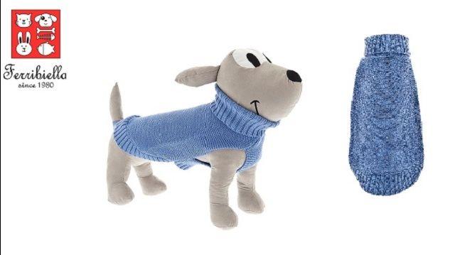 Promozione Cappottini per cani Ferribiella Terni