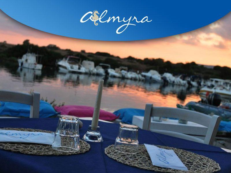 offerta sicilian restaurant promozione ristorante siciliano almyra ognina