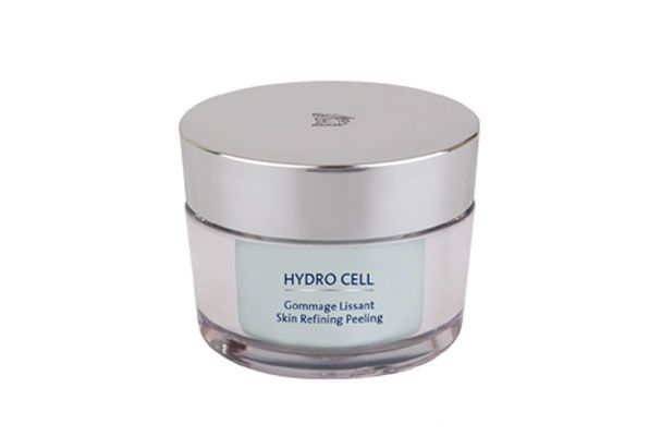 Gommage hydro cell monteil