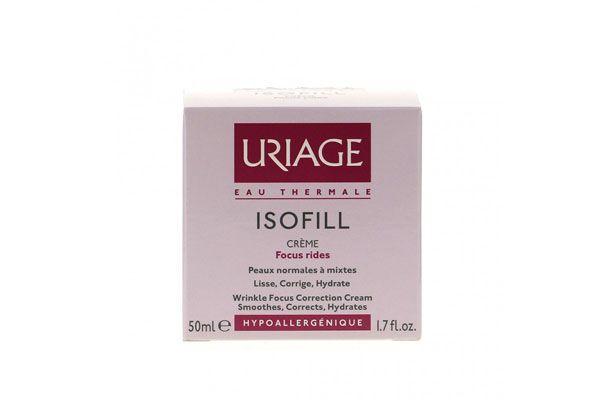 Isofill Crema Viso