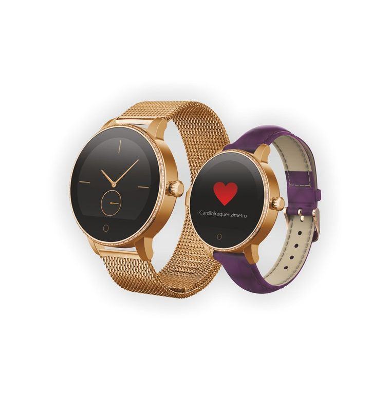 Techwatch Lady 1 smartwatch donna