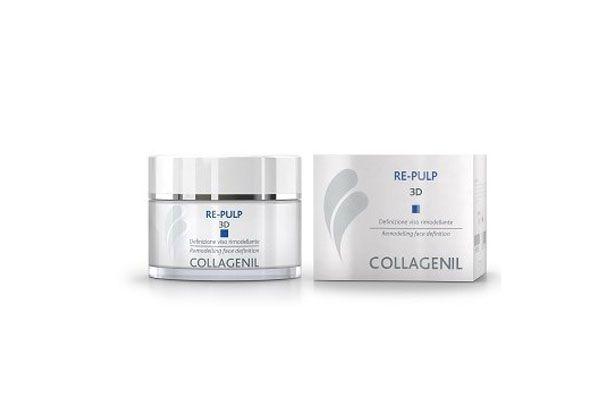 Crema Definizione Viso Rimodellante Collagenil