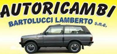 offerta preventivo auto autoricambi bartolucci