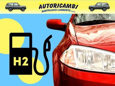 offerta motore idrogeno installazione impianto idrogeno auto autoricambi bartolucci